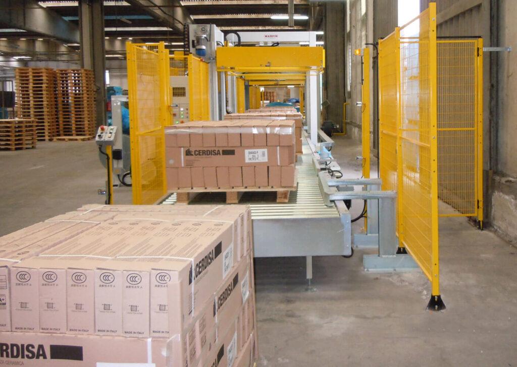 macchina-per-imballaggio-in-linea-materiali-da-costruzione-e-ceramica